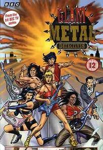 Glam Metal Detectives
