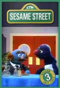 TV Time - Sesame Street (TVShow Time)