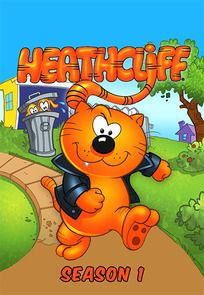 Heathcliff and the Catillac Cats