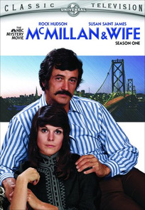 McMillan and Wife