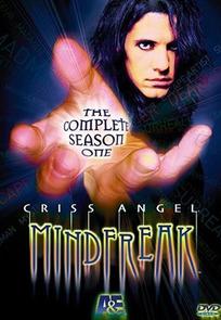 Criss Angel Mindfreak
