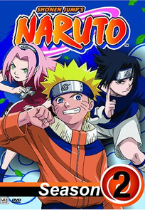 TV Time - Naruto (TVShow Time)