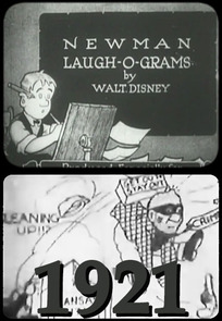 Disney Animated Shorts