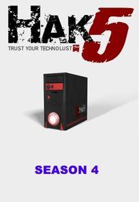 TV Time - Hak5 (TVShow Time)