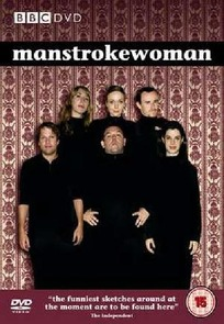 Man Stroke Woman