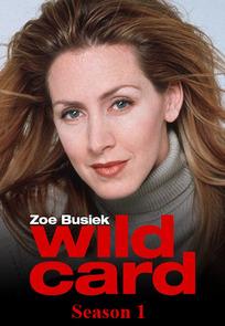 Zoe Busiek: Wild Card