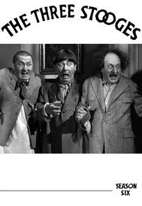 The Three Stooges