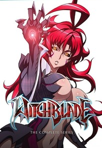 Witchblade (2006)