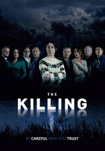 the killing danois