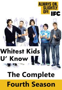 The Whitest Kids U Know