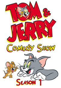 TV Time - The Tom and Jerry Comedy Show (TVShow Time)