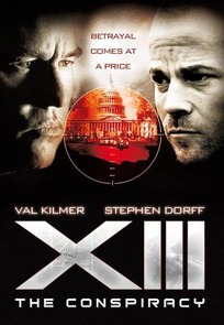 XIII : La Conspiration