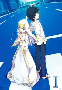 TV Time - A Certain Magical Index (TVShow Time)