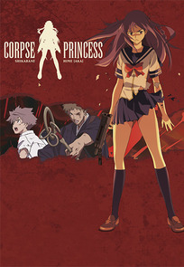 Corpse Princess