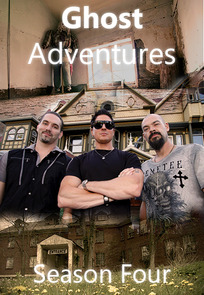 ghost adventures old gila county jail youtube