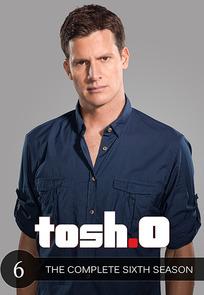 TV Time - Tosh 0 (TVShow Time)